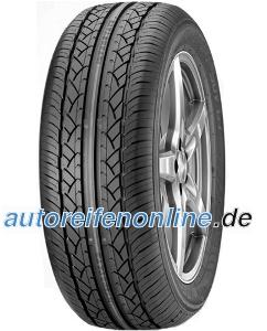 All terrain summer tyres Sport SUV GT Interstate