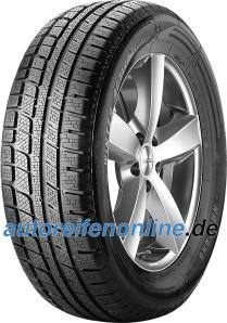 SV-55 JY070 BMW X4 Winter tyres