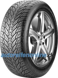 AZ-800 Atturo car tyres EAN: 4713959000491
