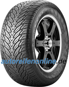 Federal Couragia S/U 45EG6AFE car tyres
