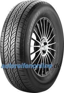 Preiswert Offroad/SUV 18 Zoll Autoreifen - EAN: 4717622030037