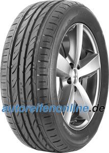 Tyres 265/70 R16 for NISSAN Sonar SX-9 JB793