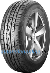 Preiswert Offroad/SUV 17 Zoll Autoreifen - EAN: 4717622036060