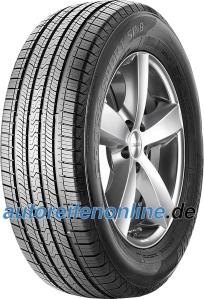Preiswert Offroad/SUV 235/60 R18 Autoreifen - EAN: 4717622043228