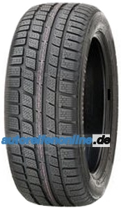 Winter SUV IWT-3D CDINW3D204504 MAYBACH 62 Winter tyres