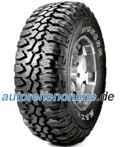 Maxxis 255/85 R16 MT-762 Bighorn Ganzjahresreifen SUV 4717784223414