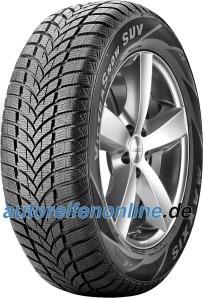 MA-SW TP27027900 HYUNDAI TERRACAN Neumáticos de invierno