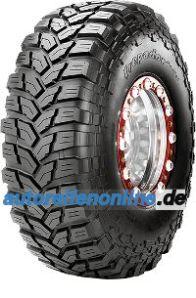 Maxxis 31x10.50 R15 M8060 Trepador SUV Sommerreifen 4717784229850