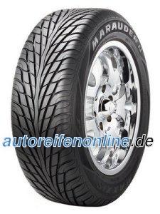 Maxxis 255/50 R19 SUV Reifen MA-S2 Marauder II EAN: 4717784240633