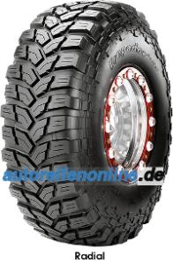 Maxxis 35x12.50 R17 M8060 Trepador SUV Sommerreifen 4717784248219