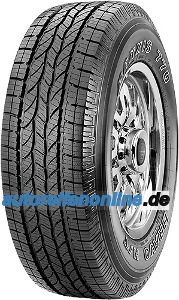 HT-770 TP50523000 NISSAN PATROL All season tyres