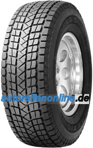 Maxxis 255/55 R19 SS-01 Presa SUV Offroad Winterreifen 4717784295572