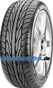Maxxis 275/35 R20 MA-Z4S SUV SUV Sommerreifen 4717784304083