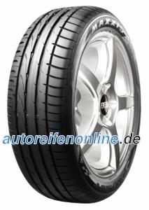 Maxxis 255/50 ZR19 SUV Reifen S-PRO EAN: 4717784304274