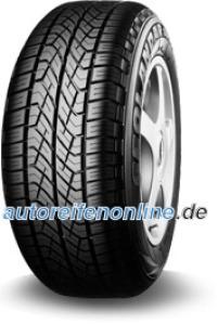 Yokohama 215/60 R16 car tyres Geolandar H/T G900E EAN: 4968814678449