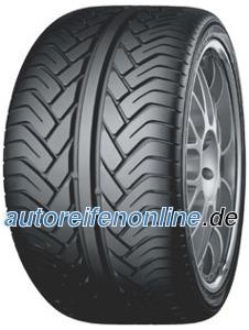 Yokohama Advan S.T. (V802) 73601713W car tyres
