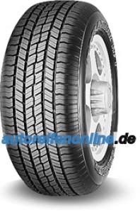 Geolandar H/T G033 Yokohama H/T Reifen Reifen