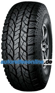 Tyres Geolandar A/T-S (G01 EAN: 4968814722456