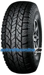 Yokohama Geolandar A/T-S (G01 F0557 car tyres
