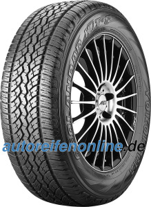 Yokohama Geolandar H/T-S (G05 89601813V car tyres