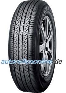 G055 SUV XL Yokohama all terrain tyres EAN: 4968814816926