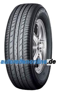 G98EV Yokohama EAN:4968814857806 All terrain tyres