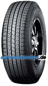 Yokohama Geolandar H/T (G056) F9255 car tyres