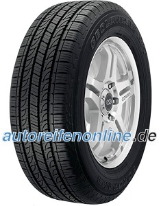 Yokohama Geolandar H/T (G056) F9416 car tyres