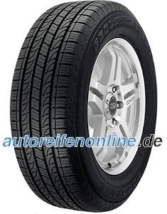 Reifen 215/70 R15 für FORD Yokohama Geolandar H/T (G056) F9416