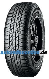 GEOLANDAR A/T (G015) R0477 SSANGYONG REXTON All season tyres