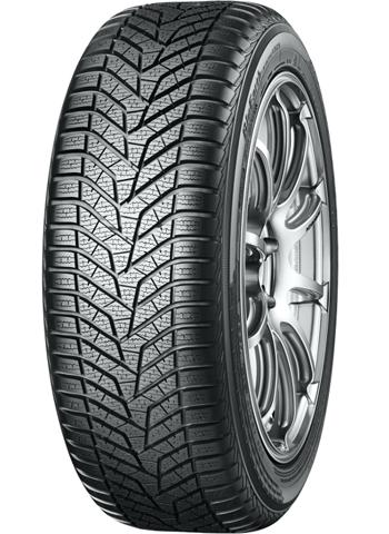 V905BLUEW Yokohama tyres