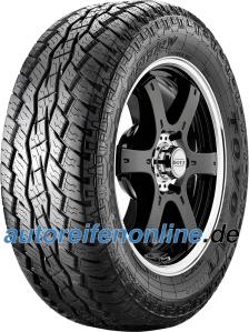Preiswert Offroad/SUV 225/75 R16 Autoreifen - EAN: 4981910502289