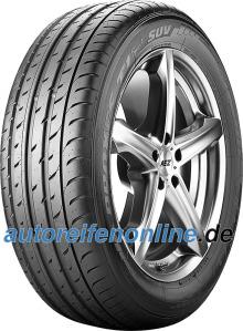 Preiswert Offroad/SUV 255/55 R18 Autoreifen - EAN: 4981910736172