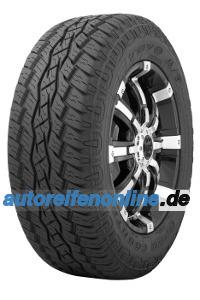 Preiswert Offroad/SUV 225/75 R16 Autoreifen - EAN: 4981910765738