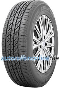 Preiswert Offroad/SUV 215/65 R16 Autoreifen - EAN: 4981910767992
