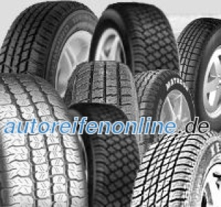 Tyres 225/65 R17 for NISSAN Infinity Enviro 221012961