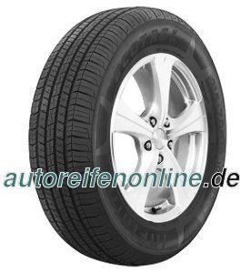 Ecotrek Infinity EAN:5060292475103 SUV Reifen 235/70 r16