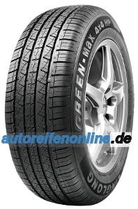 Linglong 255/60 R18 SUV Reifen Greenmax 4x4 EAN: 5060440141553