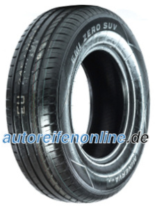 Minerva EMI Zero SUV MV599 car tyres