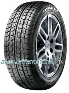15 inch 4x4 tyres Snow Grip S1083 from Wanli MPN: WN2157