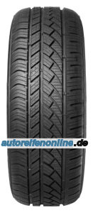 Fortuna 225/65 R17 all terrain tyres Ecoplus 4S EAN: 5420068645039