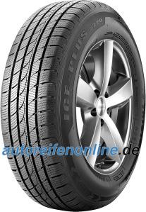 Preiswert Offroad/SUV 225/70 R16 Autoreifen - EAN: 5420068662371