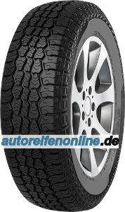 Preiswert Offroad/SUV 235/75 R15 Autoreifen - EAN: 5420068665167