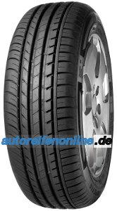 4x4 summer tyres EcoBlue SUV Superia