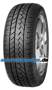 Minerva 215/55 R18 SUV Reifen Emizero 4S EAN: 5420068696055