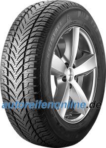 Kristall 4x4 561592 KIA SPORTAGE Winter tyres