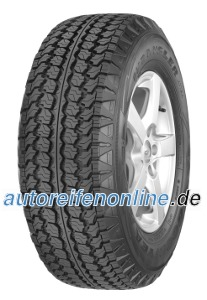 Wrangler AT/SA+ Goodyear all terrain tyres EAN: 5452000463746