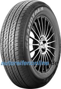 Comprar baratas Grandtrek ST 20 Dunlop pneus para todas as estações - EAN: 5452000477613