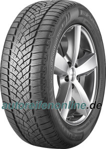 Preiswert Kristall Control SUV 215/60 R17 Autoreifen - EAN: 5452000487896