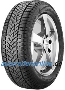UltraGrip Performance GEN-1 4x4 / tout-terrain / SUV pneus 5452000489500